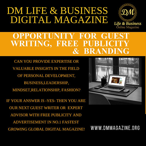 Publishing & Advertising Package