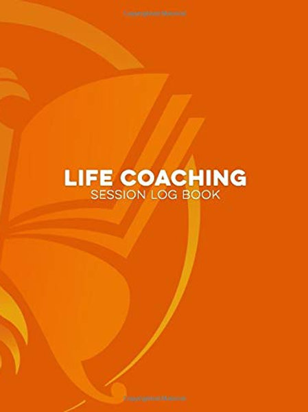 Life Coaching Session Log Book