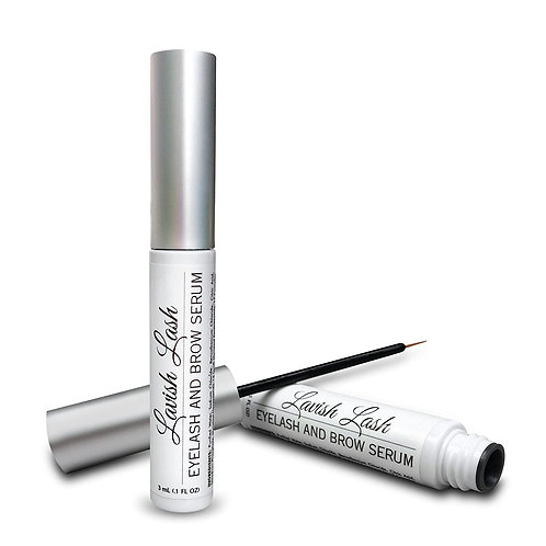 Pronexa Hairgenics Lavish Lash – Eyelash Growth Enhancer & Brow Serum