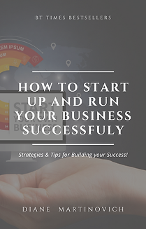How to Start Up Your Own Business & Run It Successfuly