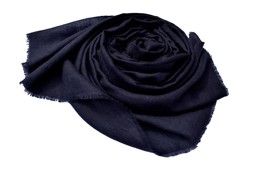 100% Handwoven Cashmere - Pashmina from the Himalayas