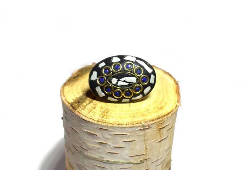 Handmade Indian Ring