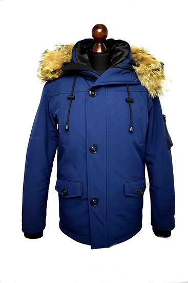 Maßgeschneiderte Winterjacke für Herren oder Damen