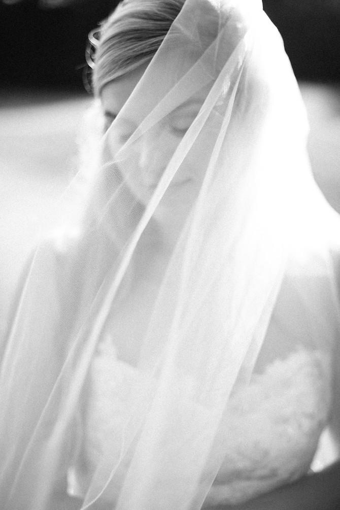 Bridal // Genie Holtel