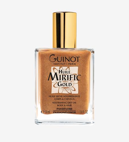 Ароматерапевтическое сухое масло для ревитализации и сияния кожи тела и волос