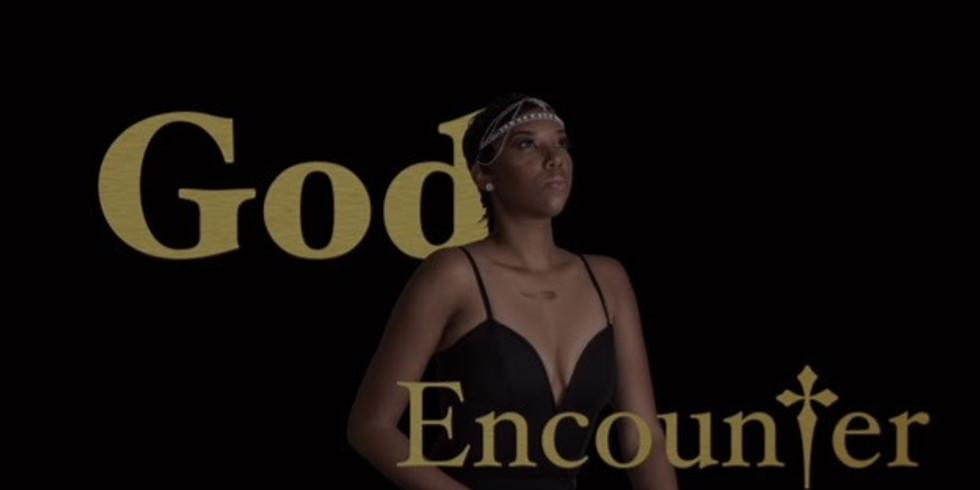God Encounter Empowerment Brunch