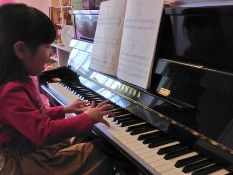 ピアニストという職業