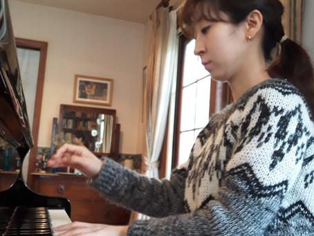 ピアノの道♪ショパンエチュードをオンラインピアノ講師が解説