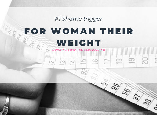 Changing your thoughts on your body image