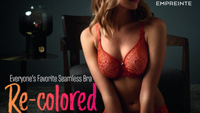 Everyone's Favorite Seamless Bra Re-colored