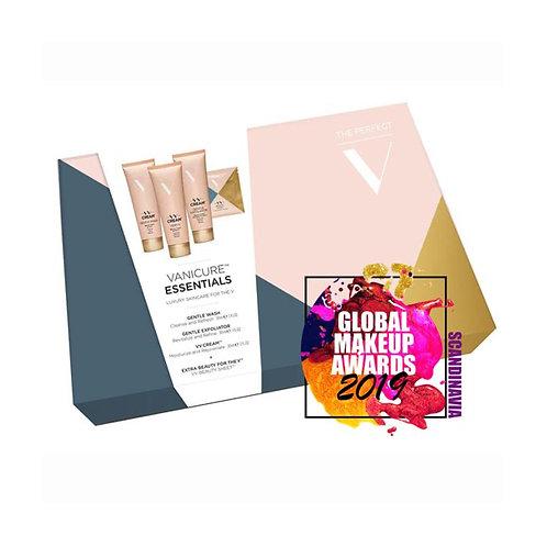 The Perfect V - Vanicure Essentials Kit