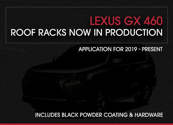 LEXUS GX460 ROOF RACK