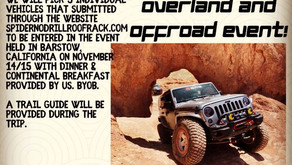 EVENT: Calling ALL RIGS!