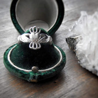 Zilveren claddagh ring.jpg