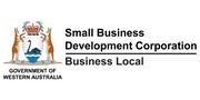small business development Western Austr