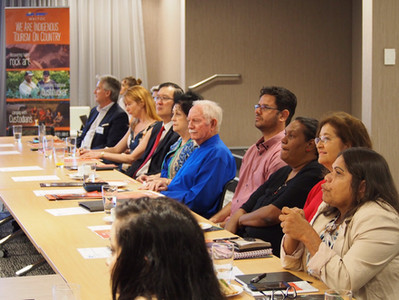 SDG Business Forum: Indigenous & Eco Tourism for Western Australia