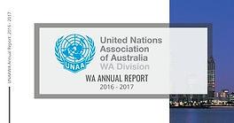 WA Annual Report 2016-2017