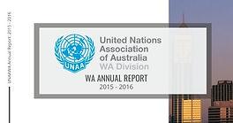 WA Annual Report 2015-2016