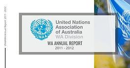 WA Annual Report 2011-2012