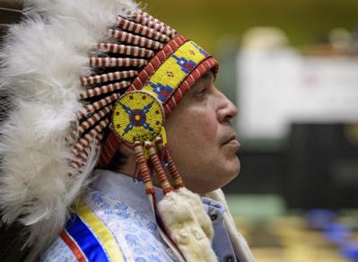 Danger in Losing Indigenous Languages
