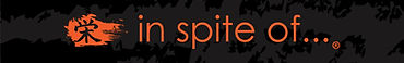 InSpiteOf... Logo