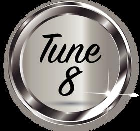 2 Year Tune-up Logo