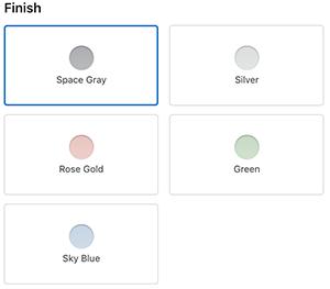 iPad Air 10.9 2020 Colors 300x263.png