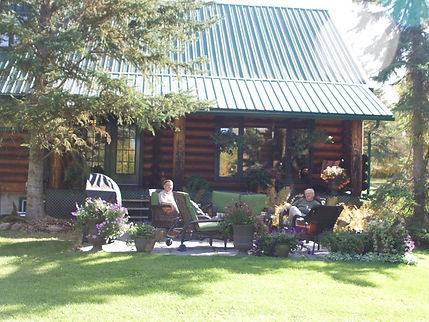 Lake Bentley Lodge