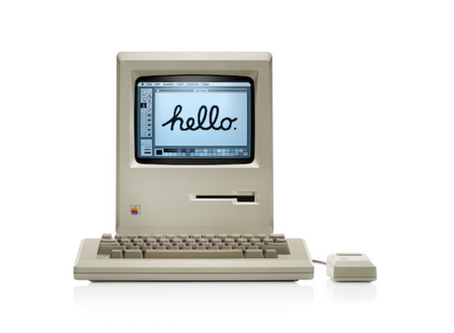 My Mac - How old is old?