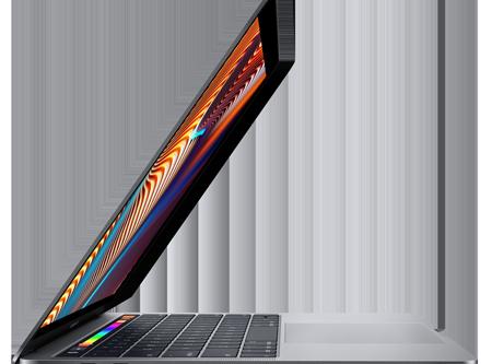MACMAN SAYS - New MacBook Pros