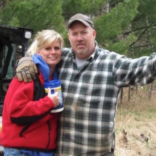 Julie & Mike Ohren