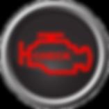 Check Engine Logo