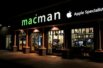 MacMan Store