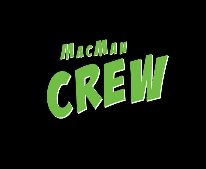 MacManCrew