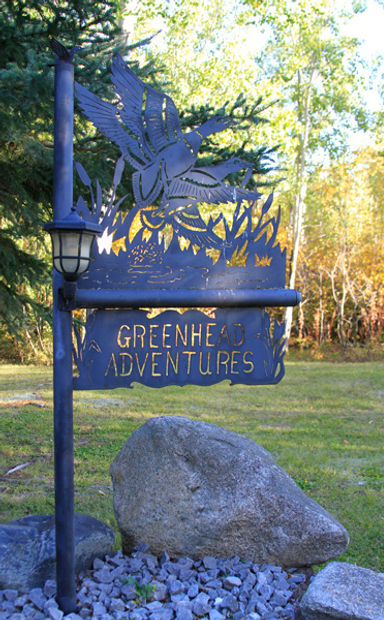 Greenhead Adventures