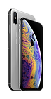 iPhoneXsMax-iPhoneXs-Silver-Monolith-SCR