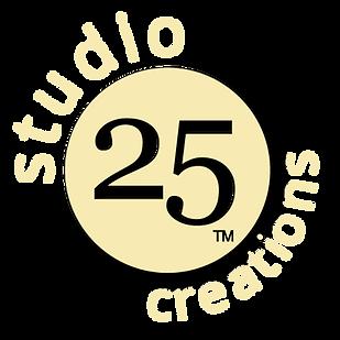 studio 25 creations log