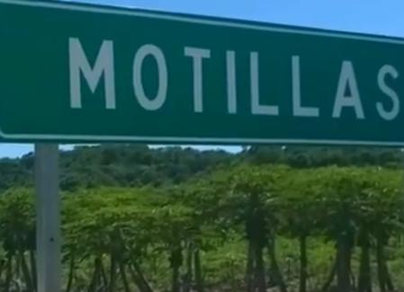 """""""Motillas""""."""