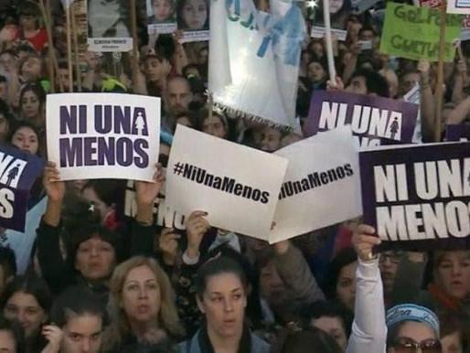 Darán 20.7 millones de pesos a Oaxaca para atender Alerta de Violencia de Género.