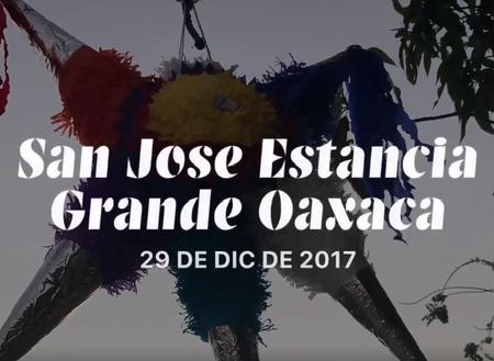 San José, Estancia.