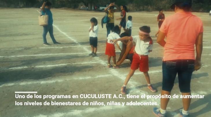Encuentro Deportivo.