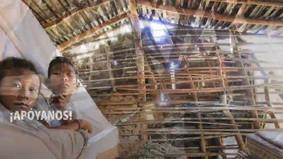 Afromexicanos en la Costa Chica: hambre, dolor y miseria.