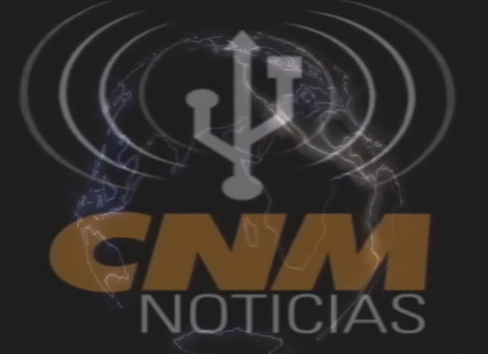Entrevista para CNM Noticias.