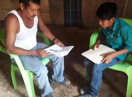 Sin condiciones para el regreso a clases en comunidades indígenas, rurales y afrodescendientes.