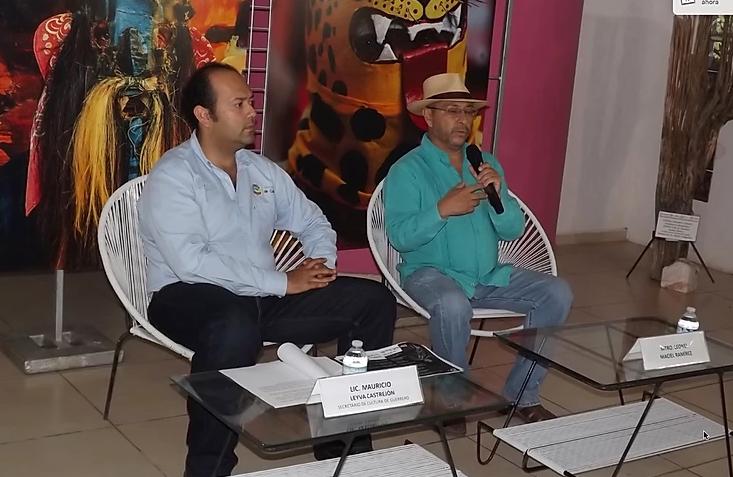 Danza, gastronomía y música en Encuentro Afromexicano 2018.