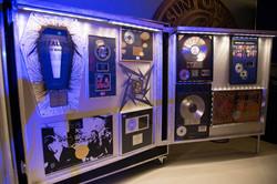 Metallica Museum