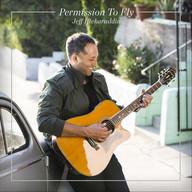 "Jeff Iftekaruddin - ""Permission To Fly"""