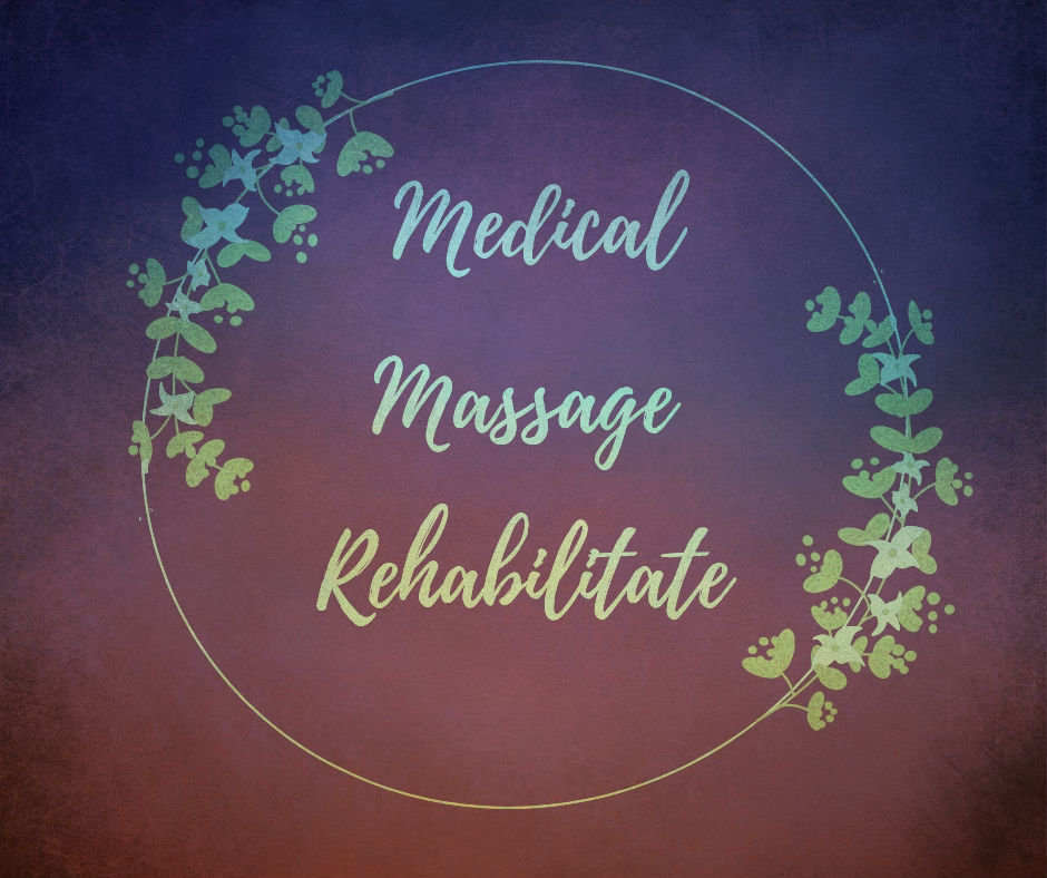 Medical medium  Massage Therapy