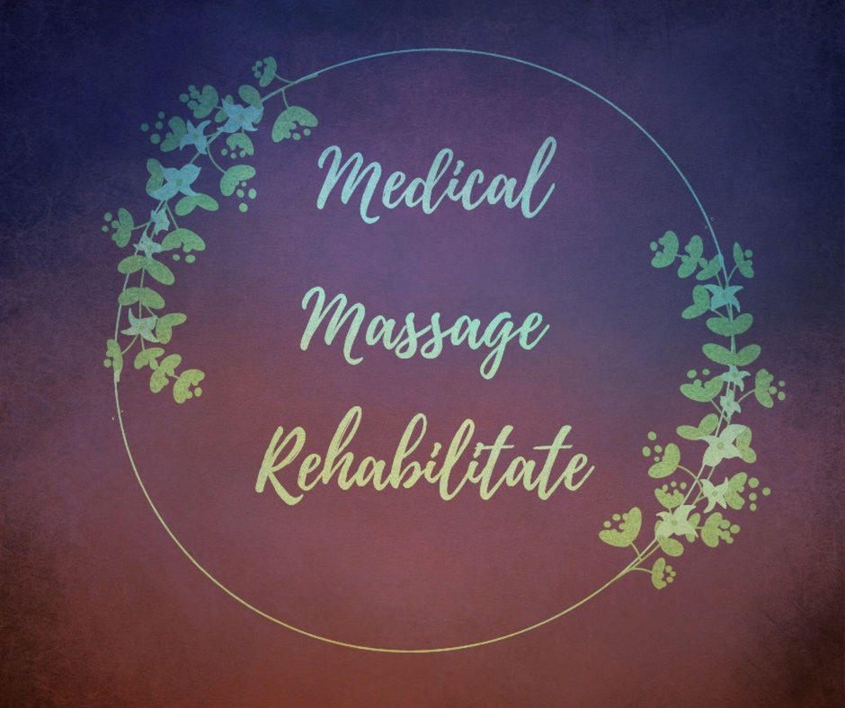 Medical Massage Therapy Rehabilitate