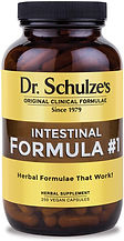 dr. christopher  bowl cleanser formula 1